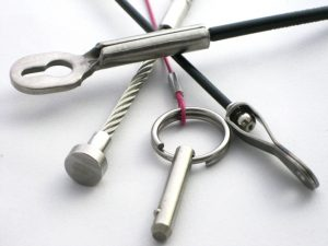 wire rope cable assemblies