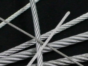 Wire Rope Cables