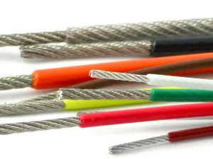 wire rope and aircraft cable